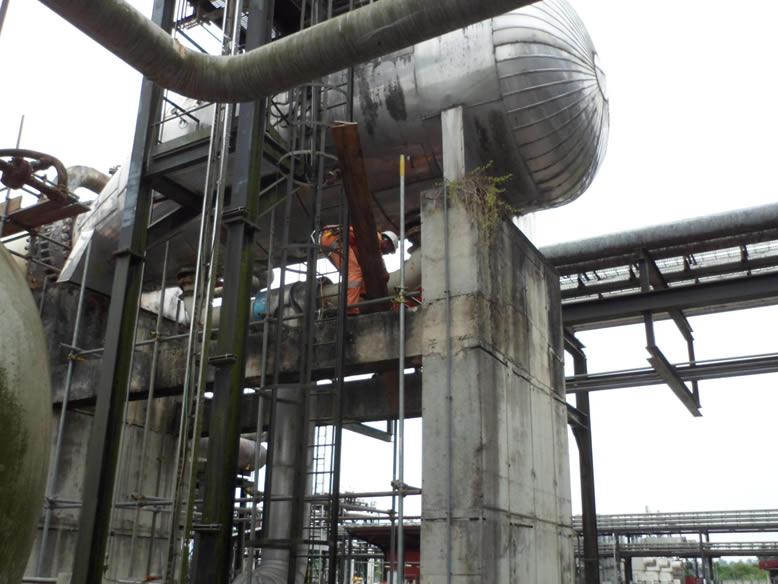 Facility maintenace