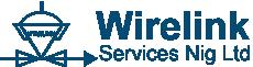 Wirelink Services Nig Ltd Logo