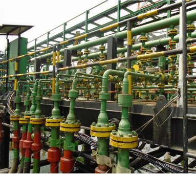 Construction, Repair & Replacement Of Flowlines